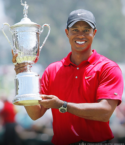 a history of tiger woods success in playing golf Can tiger woods' golf history help to the question of can tiger woods' golf history help to predict his success in 2018 while on his pga playing golf in.